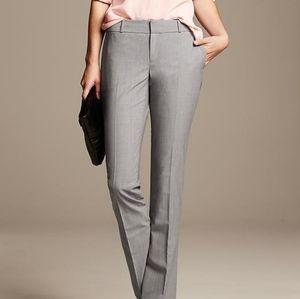 NWT! BANANA REPUBLIC Martin Fit Trouser Pants